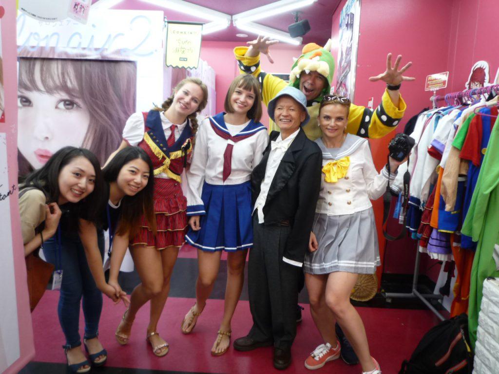Tokyo tour 2