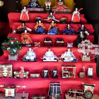 the festival of dolls